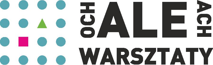 Logo AleWarsztaty